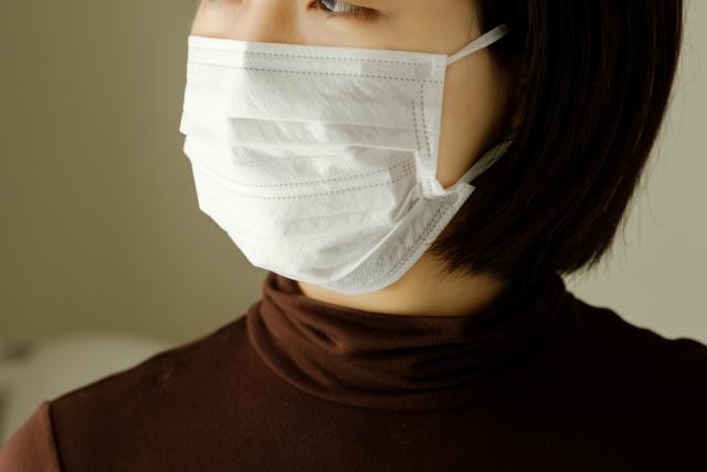 【新型コロナウィルスに対する当院の対応について】